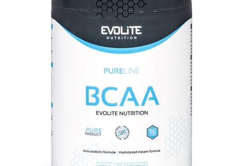EVOLITE BCAA 400g