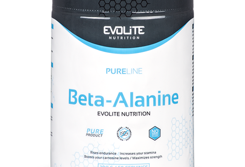 EVOLITE Beta-Alanine 300g