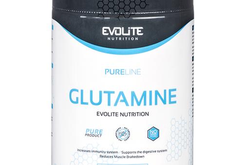 EVOLITE Glutamine 400g
